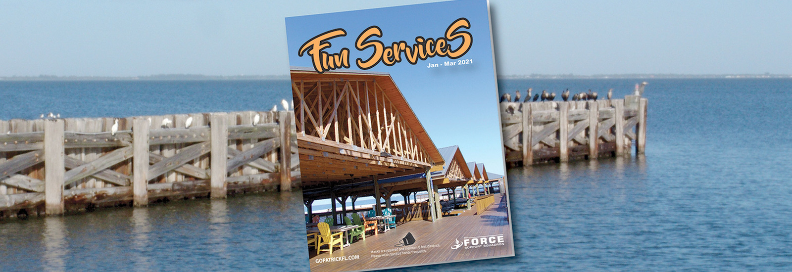 New issue of Fun Services is here!