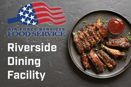 Riverside Dining Facility