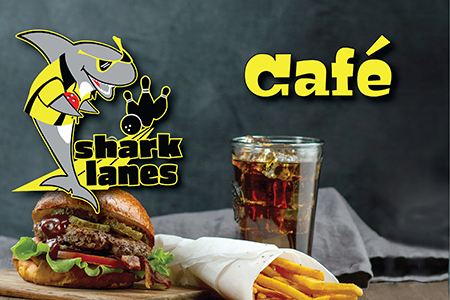 Shark Lanes Cafe