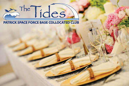 Tides Club Catering